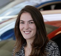 Katie De Laurentiis