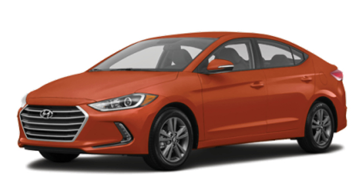 Black Friday – 2017 Elantra