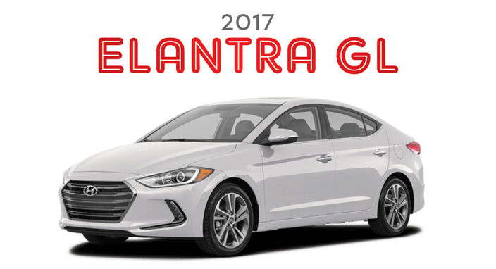 Boxing Week Elantra GL