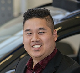 Wesley Chea