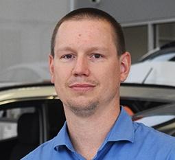 Eric Vanderkloet