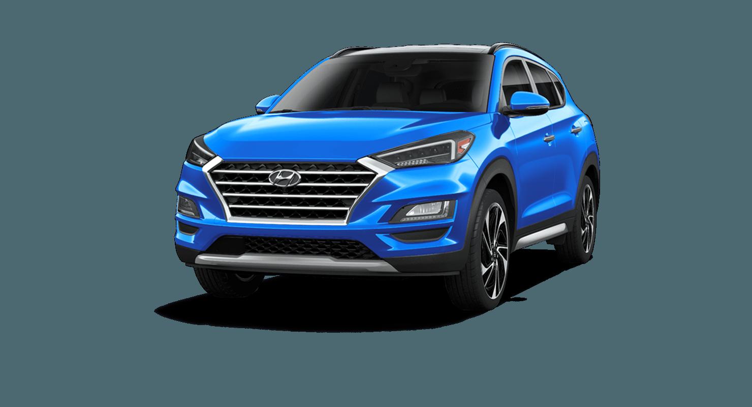 2019 Tucson Essential AWD