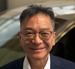 Steven Huen